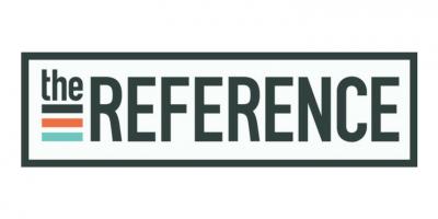 Referentie kimschrijft The Reference