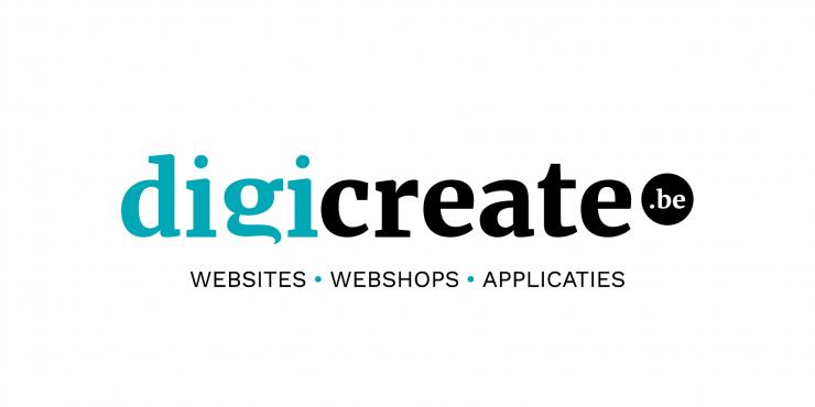 SEO webcopy voor digicreate